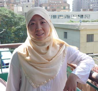 Rencontre avec la belle famille islam