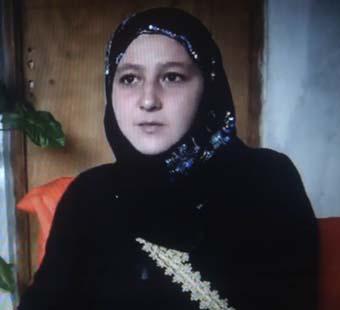 Je cherche une femme marocaine pour le mariage